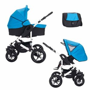 Bebebi Florida 2 in 1