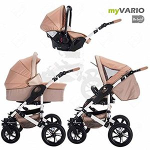Bebebi myVARIO 3 in 1