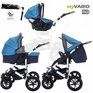 Bebebi myVARIO 4 in 1