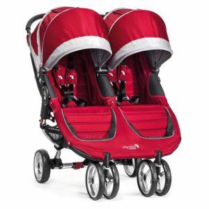 Baby Jogger Mini Double