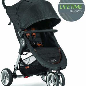 Baby Jogger City Mini Single Stroller 10TH Anniversary Edition