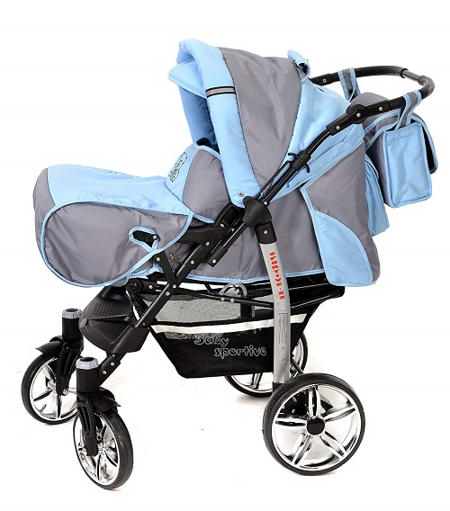 Baby Sportive 3 in 1