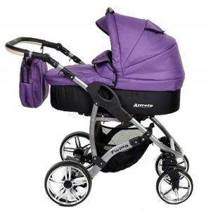 Baby Sportive Allivio