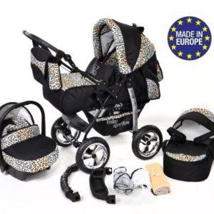 Baby Sportive Kamil 3 in 1