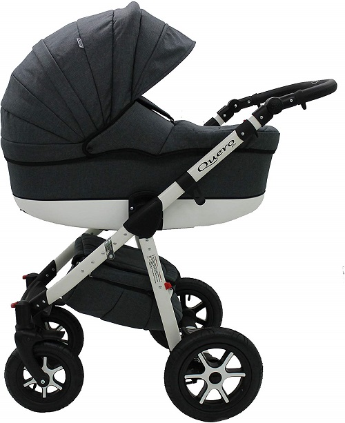 Baby Sportive Quero 3 in 1