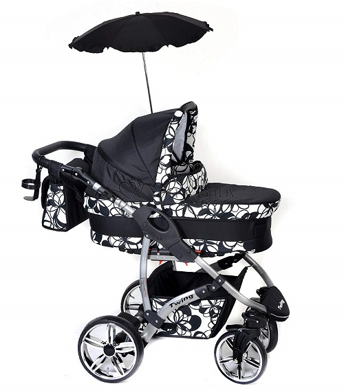 Baby Sportive Twing 3 in 1