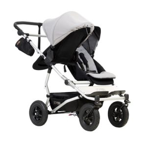 Mountain Buggy Duet Buggy v3