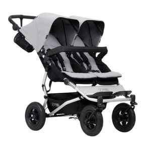 Mountain Buggy duet v3 navy